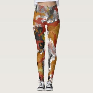 Leggings Camuflaje