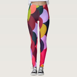 Leggings Círculos