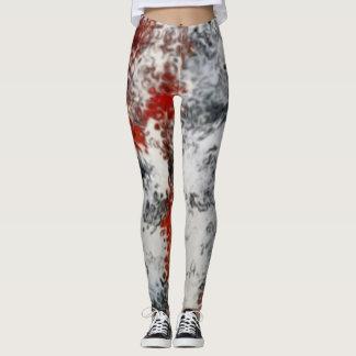 Leggings Colores mezclados