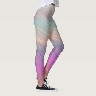 Leggings Colorido enrrollado