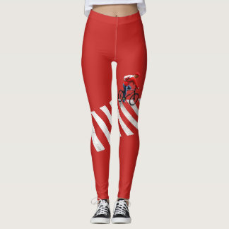 Leggings Cyclist