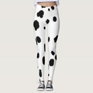 Leggings Dalmatian