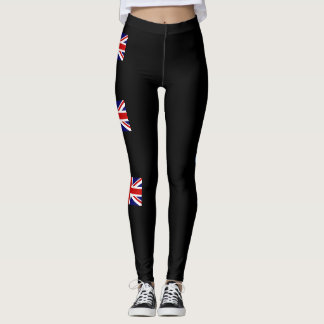 Leggings Damas ginebras de poner