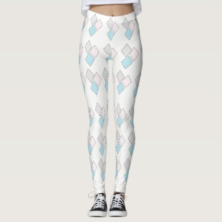 Leggings Diamantes