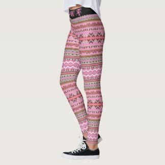 Leggings (edición rosada del Azteca 2 HAWT)
