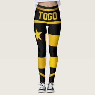 Leggings Emblema de Togo