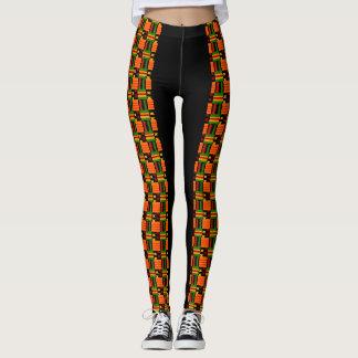 Leggings Estallido del Afro