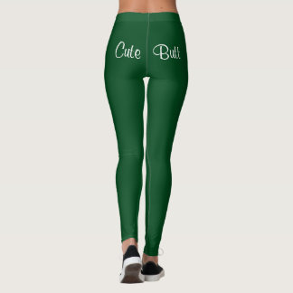 Leggings Extremo lindo 4Polly del día de St Patrick