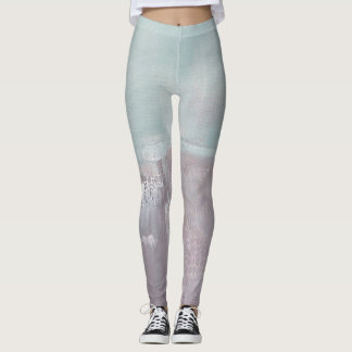 Leggings Filigrana