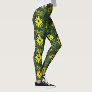 Leggings Flor de MkFMJ