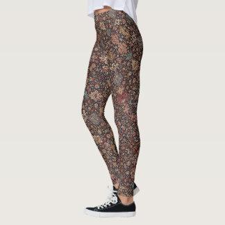 Leggings HAMbyWG - polainas - gitano persa negro