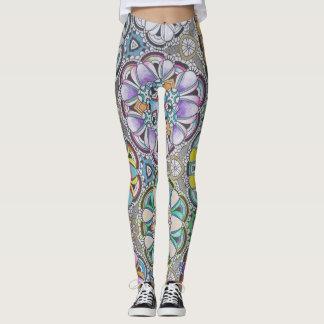 Leggings Hippie