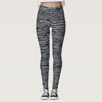 Leggings Horizontal (gris oscuro)