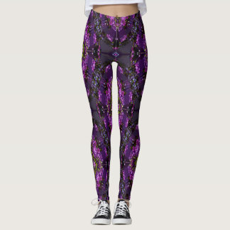 Leggings La lila atesora…
