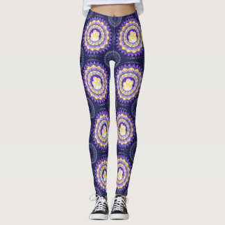 Leggings Las polainas del ~ de los guardas