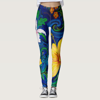 Leggings LavaLava