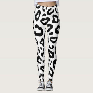 Leggings Leopardo Ir