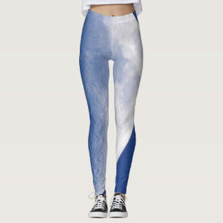 Leggings luna fresca