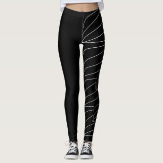 Leggings Medio loco