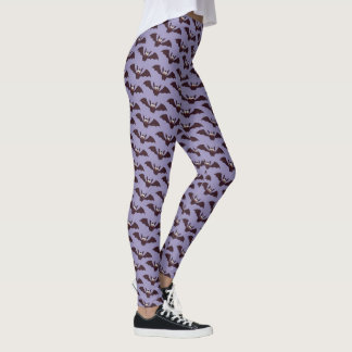Leggings Modelo fresco del palo de Halloween