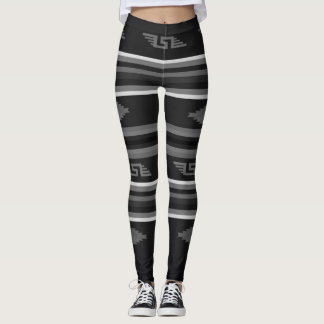 Leggings Nativo americano