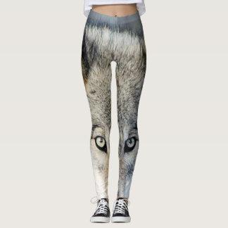Leggings Ojos del lobo