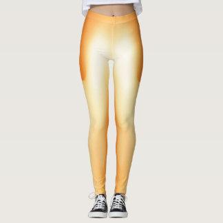 Leggings oro del iPhone X