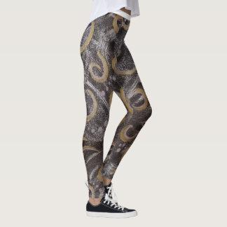 Leggings polainas