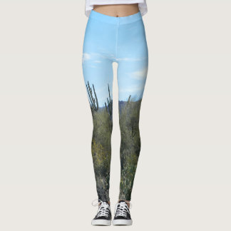 Leggings Polainas