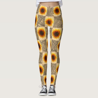 Leggings polainas atractivas