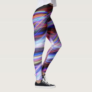 Leggings Polainas de Bivrost del artista C.L. Brown