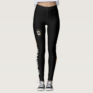 LEGGINGS POLAINAS DE GLYCOFLEX
