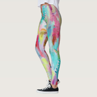 Leggings Polainas de la fábrica del Lollipop