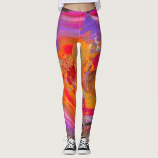 Leggings Polainas de Laura