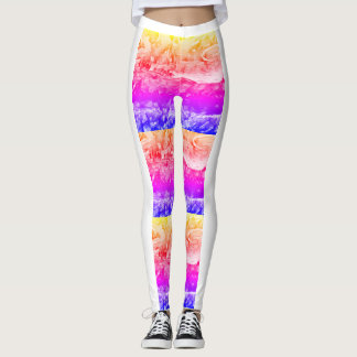 Leggings Polainas de Miami