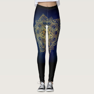 Leggings Polainas de Namaste
