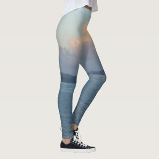 Leggings Polainas de Roatan