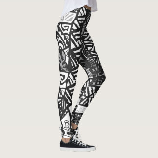 Leggings Polainas de Tatou II