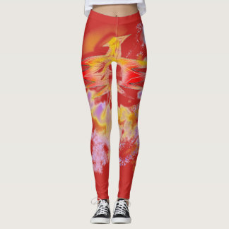 Leggings Polainas de Thunderbird