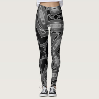 Leggings Polainas del Personalizado-Color STARTRIBE