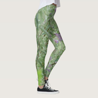 Leggings Polainas del Wildflower