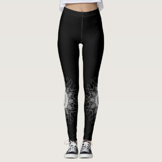 Leggings Polainas gemelas de Sun
