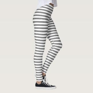 Leggings Polainas japonesas del modelo de Kintsuujima