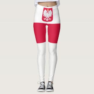 Leggings Polonia