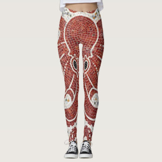 Leggings Pulpo. ¿Vea?