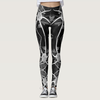 Leggings Ramo tropical