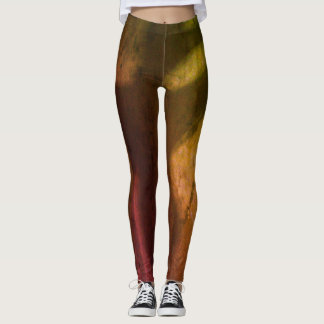 Leggings Realista