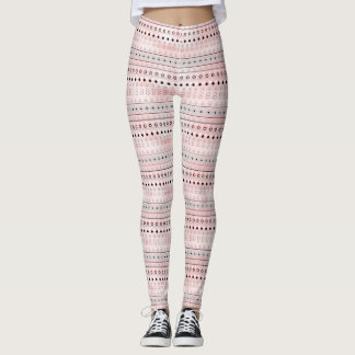 Leggings Rosa loco de Eights