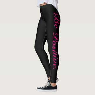 Leggings Sea polainas positivas
