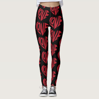 Leggings Simplemente AMOR